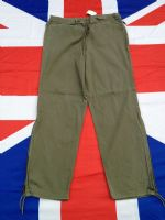 EX SWISS ARMY MOUNTAN OVER TROUSERS SIZE 52/82-77/78